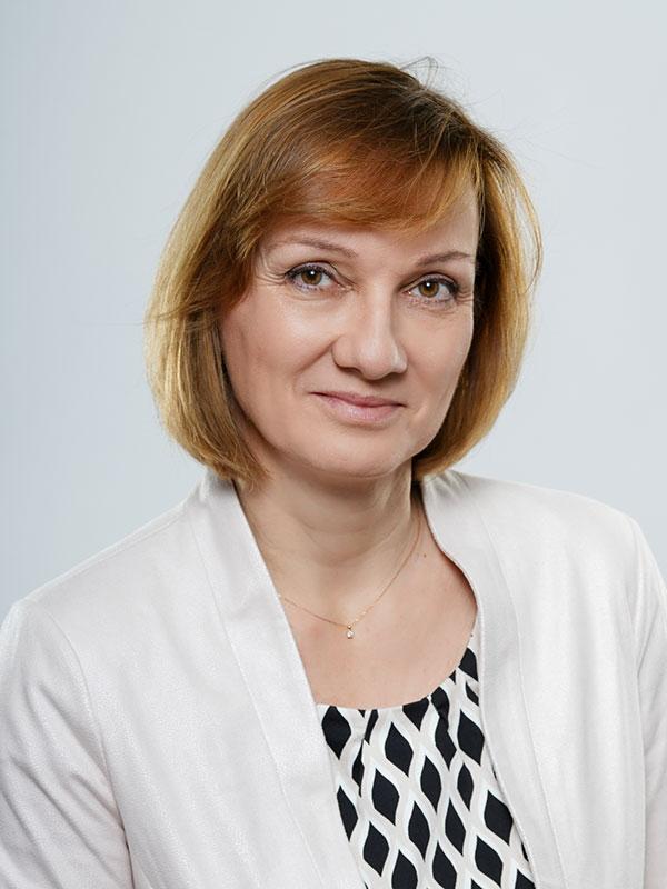 Iveta Malikova - Inštitút expertíz a vzdelávania zdravotníckych pracovníkov