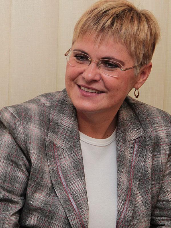 Monika Paluskova - Inštitút expertíz a vzdelávania zdravotníckych pracovníkov